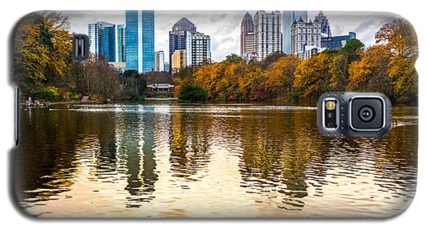 Atlanta - Usa Galaxy S5 Case by Luciano Mortula