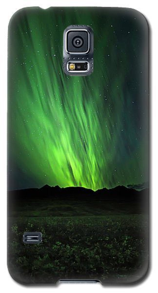 Aurora Rush Galaxy S5 Case