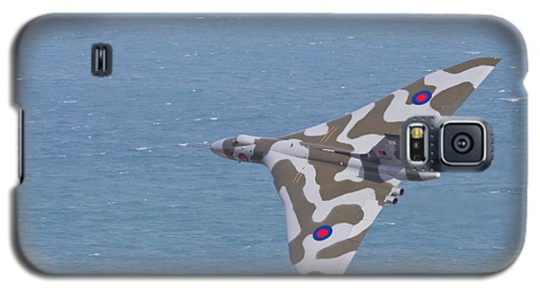 Avro Vulcan  Galaxy S5 Case