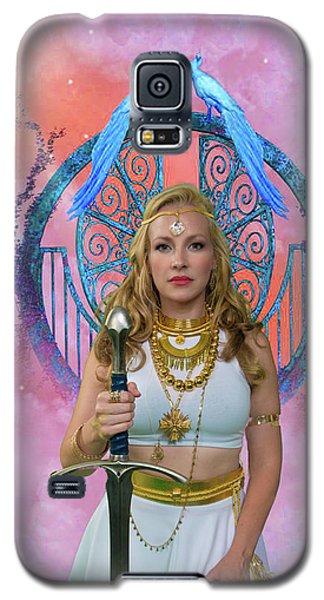 Azna Galaxy S5 Case