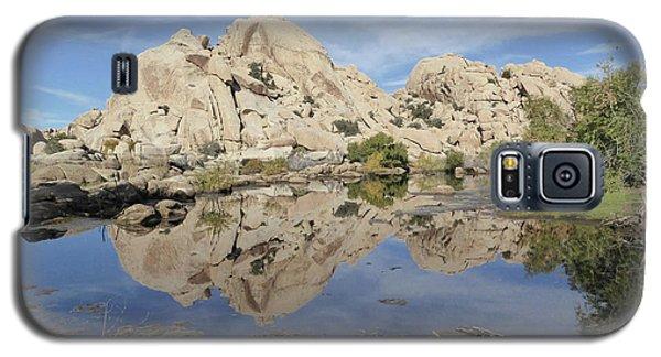 Barker Dam Galaxy S5 Case