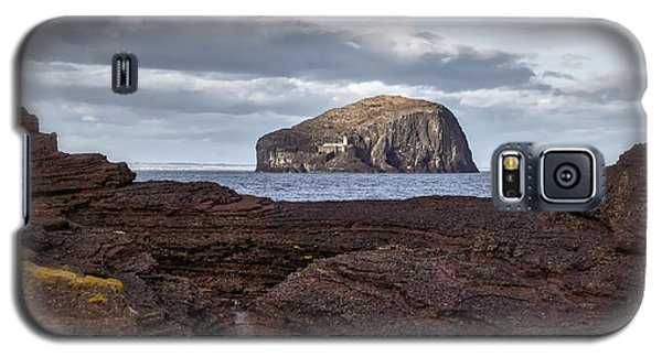 Bass Rock Galaxy S5 Case