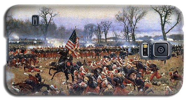 Battle Of Fredericksburg Galaxy S5 Case