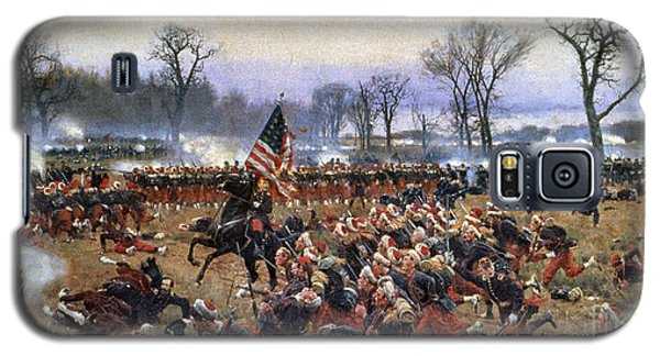 Battle Of Fredericksburg - To License For Professional Use Visit Granger.com Galaxy S5 Case