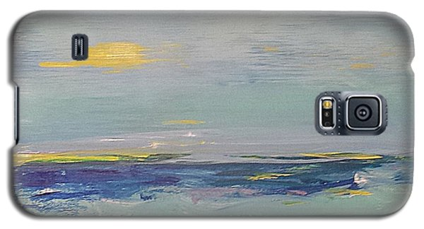 Beach Galaxy S5 Case by Diana Bursztein