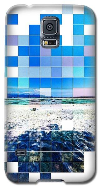 Galaxy S5 Case - Beach by Ngurah Agus