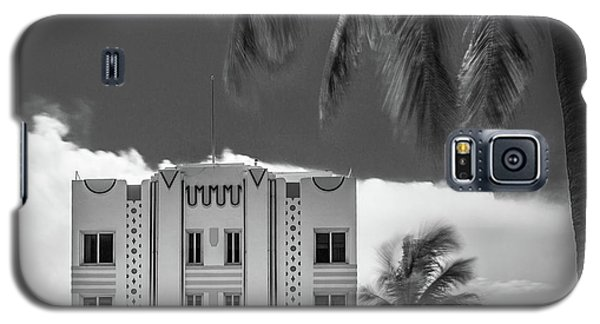 Beacon Hotel Miami Galaxy S5 Case
