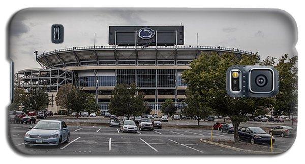 Beaver Stadium Penn State  Galaxy S5 Case by John McGraw