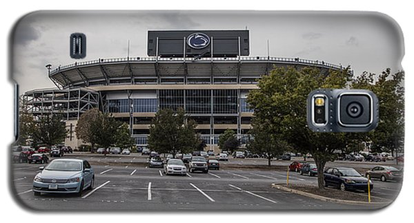 Beaver Stadium Penn State  Galaxy S5 Case by John McGraw