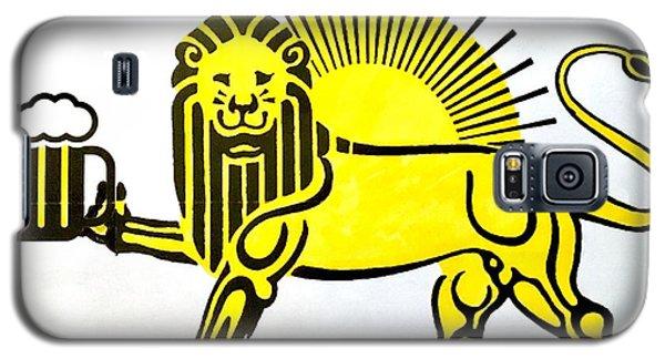 Beersia Galaxy S5 Case
