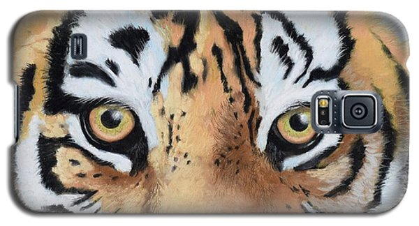 Bengal Eyes Galaxy S5 Case