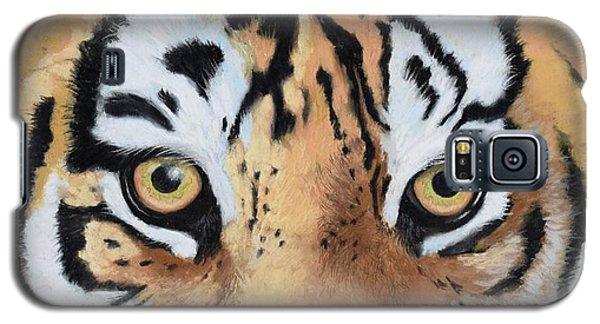 Bengal Eyes Galaxy S5 Case