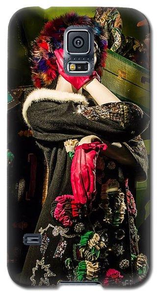 Bergdorf Goodman 2016 Galaxy S5 Case