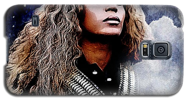 Beyonce  Galaxy S5 Case by The DigArtisT