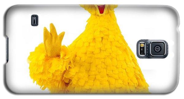 Big Bird Galaxy S5 Case