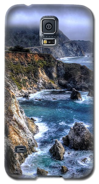 Big Sur Galaxy S5 Case