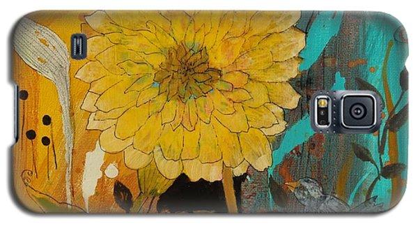 Big Yella Galaxy S5 Case