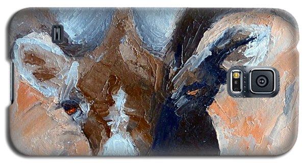 Bighorn Sheep Galaxy S5 Case