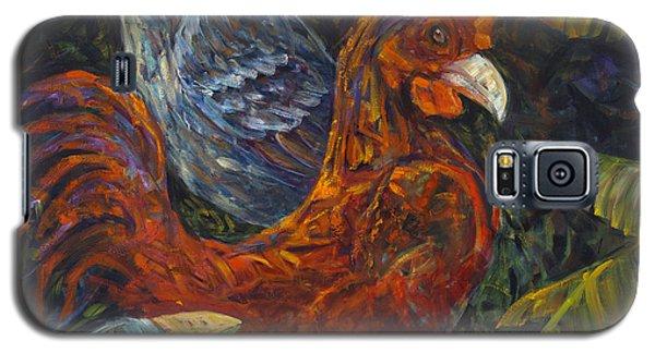 Birditudes Galaxy S5 Case