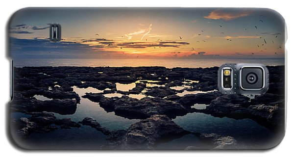 Blata Tal-melh - Salt Rock Galaxy S5 Case