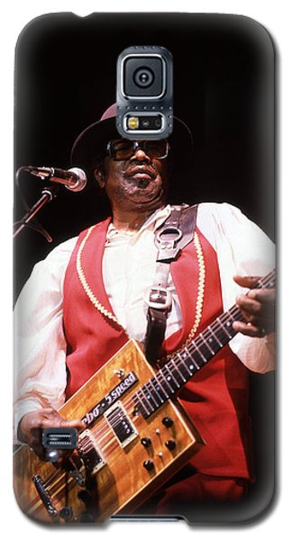 Bo Diddley Galaxy S5 Case