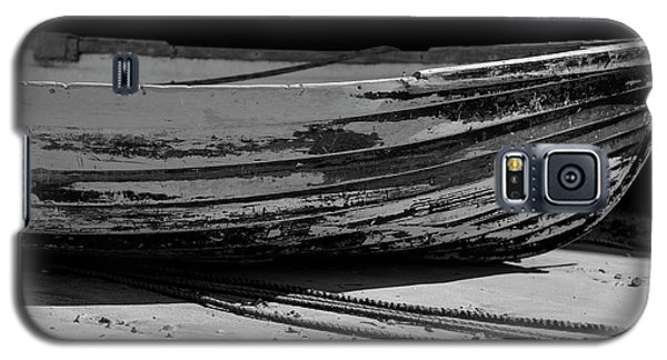 Boat Galaxy S5 Case