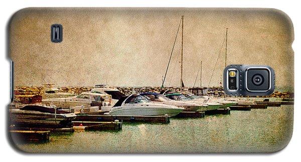 Boats Galaxy S5 Case
