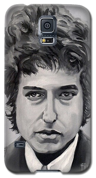 Bob Dylan Galaxy S5 Case