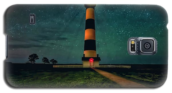 Bodie Island Night Galaxy S5 Case