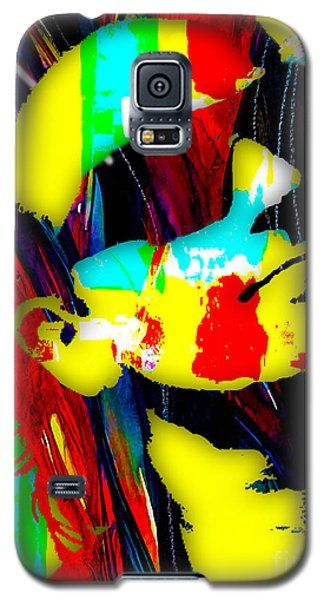 Bono Collection Galaxy S5 Case by Marvin Blaine