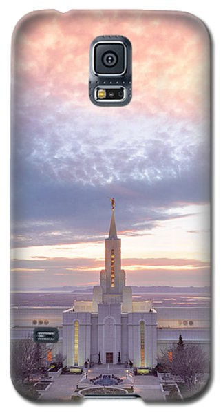 Bountiful  Galaxy S5 Case