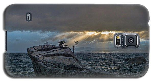 Breaking Light Galaxy S5 Case