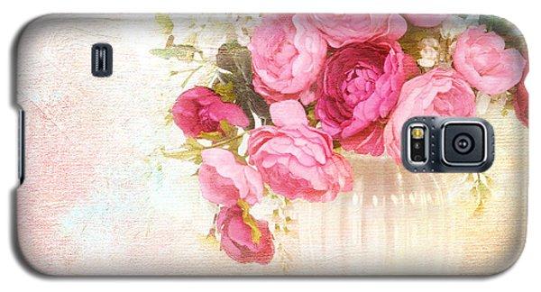 Breath Of Spring Galaxy S5 Case