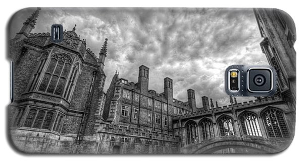 Bridge Of Sighs - Cambridge Galaxy S5 Case