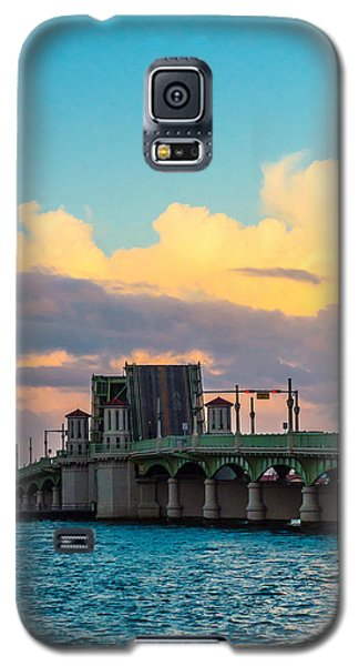 Bridge Up Galaxy S5 Case