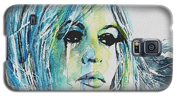 Brigitte Bardot Galaxy S5 Case