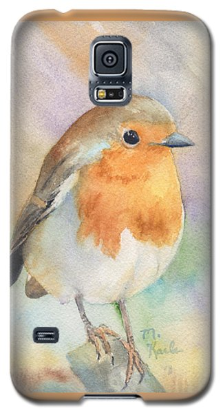British Robin Galaxy S5 Case