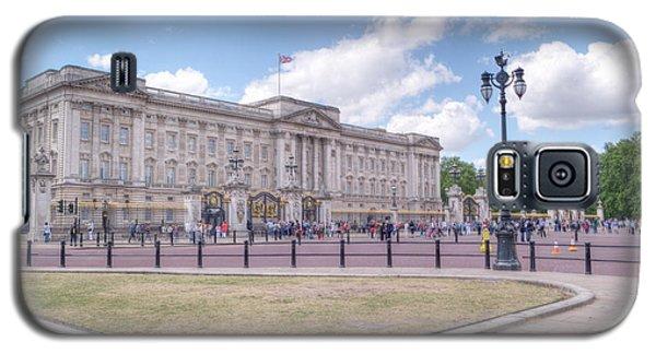 Buckingham Palace Galaxy S5 Case