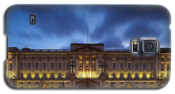 Buckingham Palace Galaxy S5 Case