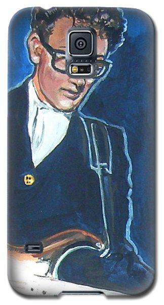Buddy Holly Galaxy S5 Case by Bryan Bustard