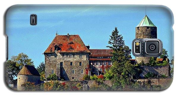 Burg Colmberg Galaxy S5 Case