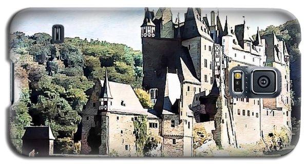 Burg Eltz - Moselle Galaxy S5 Case