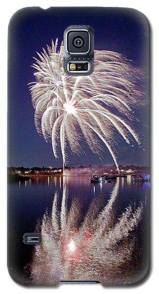 Bristol Fireworks #1 Galaxy S5 Case