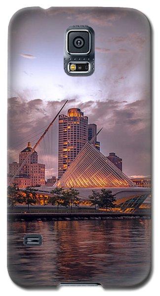 Calatrava Drama Galaxy S5 Case