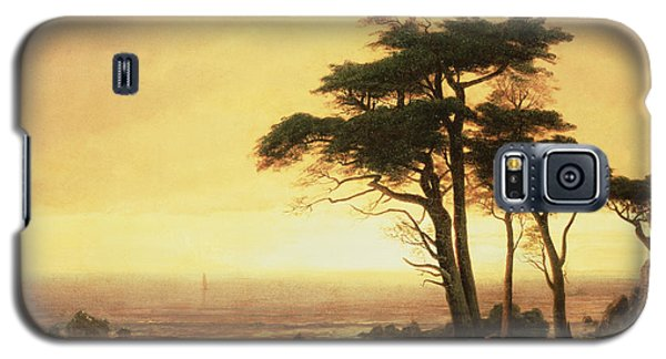 California Coast Galaxy S5 Case