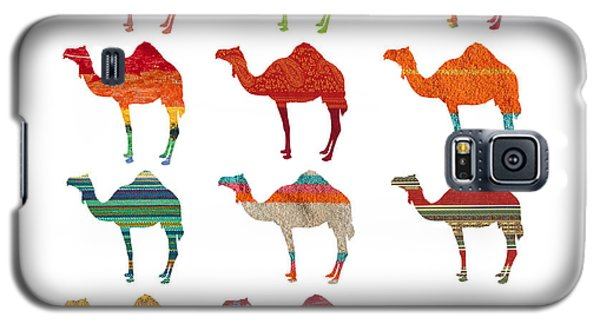Camels Galaxy S5 Case