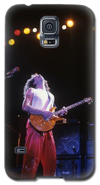 Carlos Santana Galaxy S5 Case