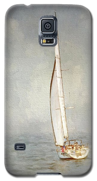 Carpe Diem Galaxy S5 Case