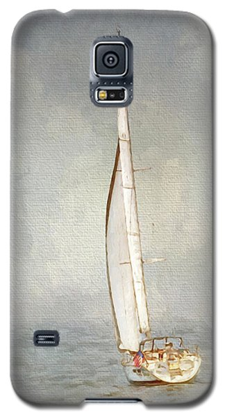 Carpe Diem Galaxy S5 Case