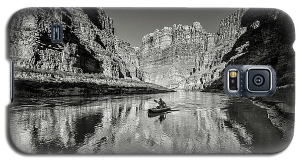 Cataract Canyon Galaxy S5 Case